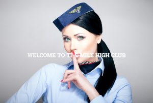 mile high club welcome